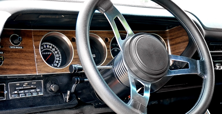 Eddie's Rod and Custom 1970 Dodge Challenger R/T 383 Magnum